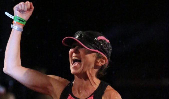 Fiona Bugler from Endurance Women